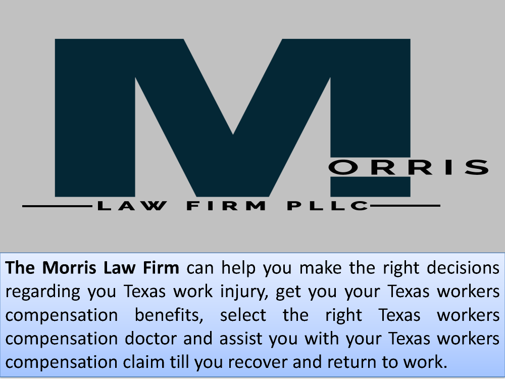 The Morris Law Firm Dallas Texas Pllc The Morris Law Firm Dallas