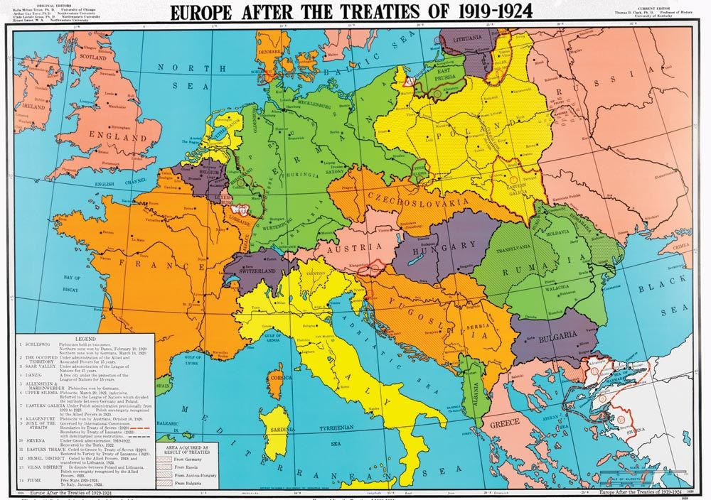 Europe after treaties 1924g 1000704 the swiss and the nazis europe after treaties gumiabroncs Choice Image