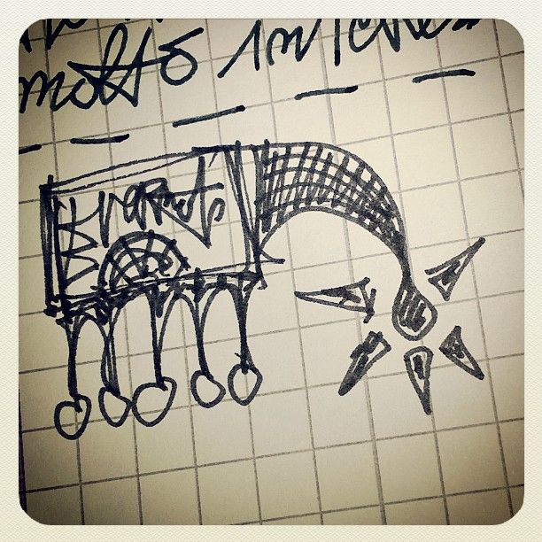 #drawing #writing #notebookism #ink #sketchnote