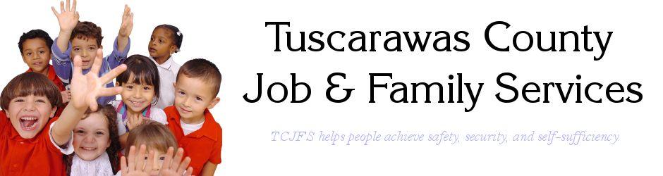 Tuscarawas county job family services county jobs