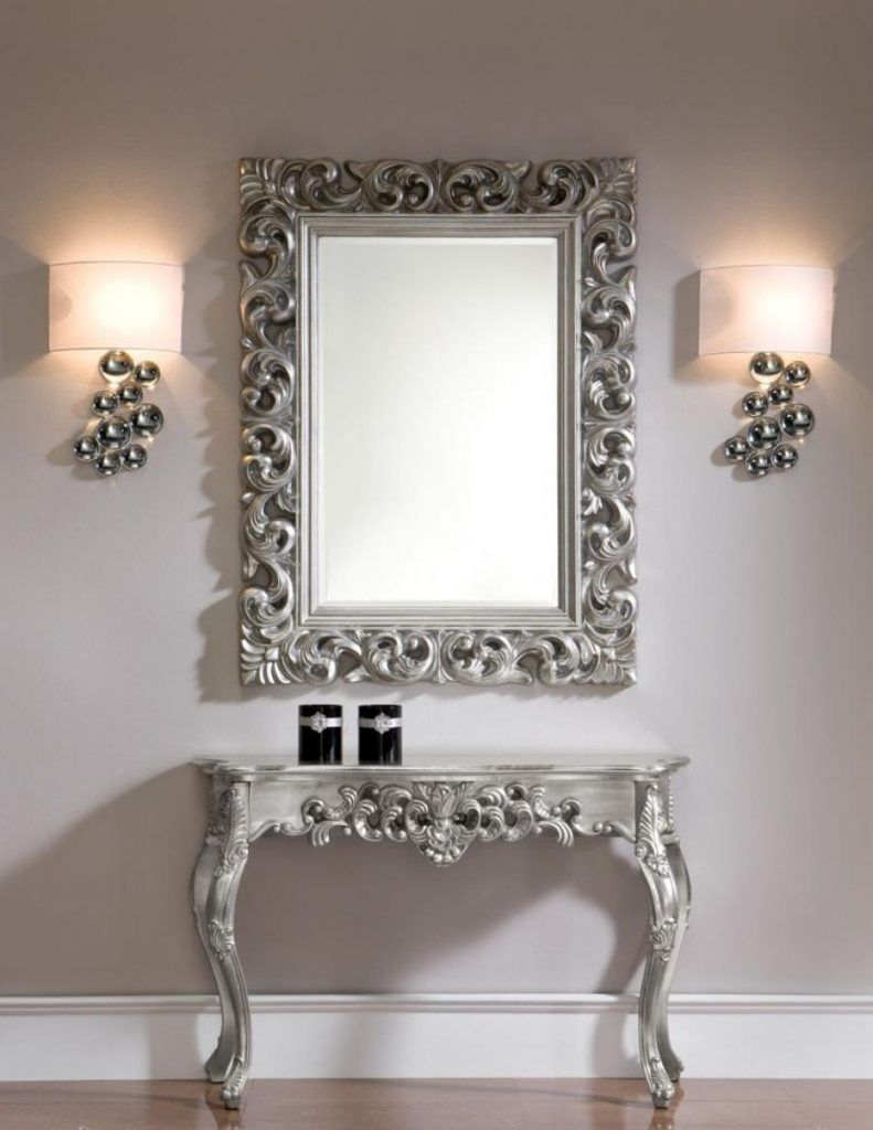 Beautiful Popular Hallway Console Table And Mirror 12 For Used Console Tables With  Hallway Console Table And