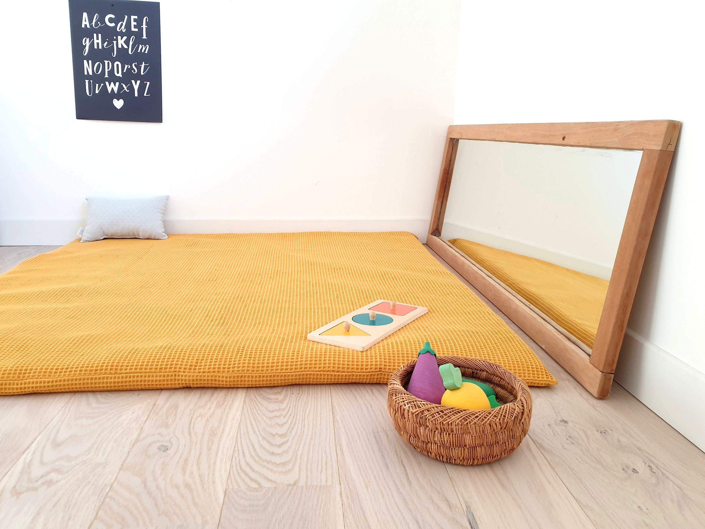 Tapis de sol - Malo - Merci Suzy  Matelas de sol bébé, Matelas de