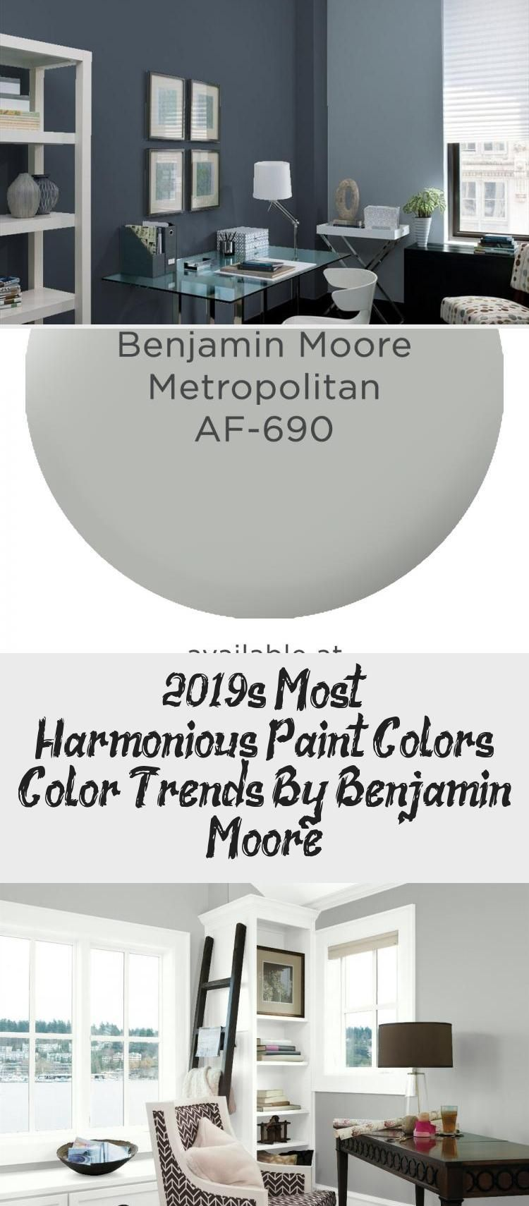 2019 s most harmonious paint colors color trends by on home office color trends id=47239