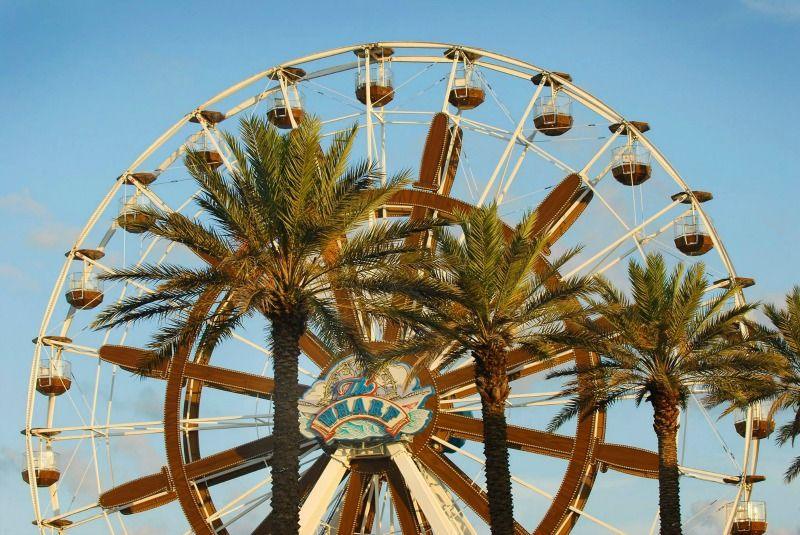 4985 Wharf Parkway Orange Beach The Southeast S Tallest Ferris Wheel At