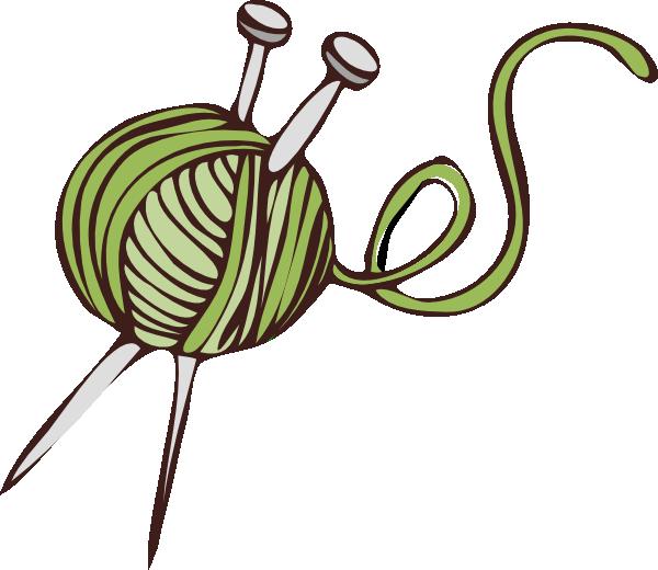 green knitting clip art knitting pinterest clip art rh pinterest co uk