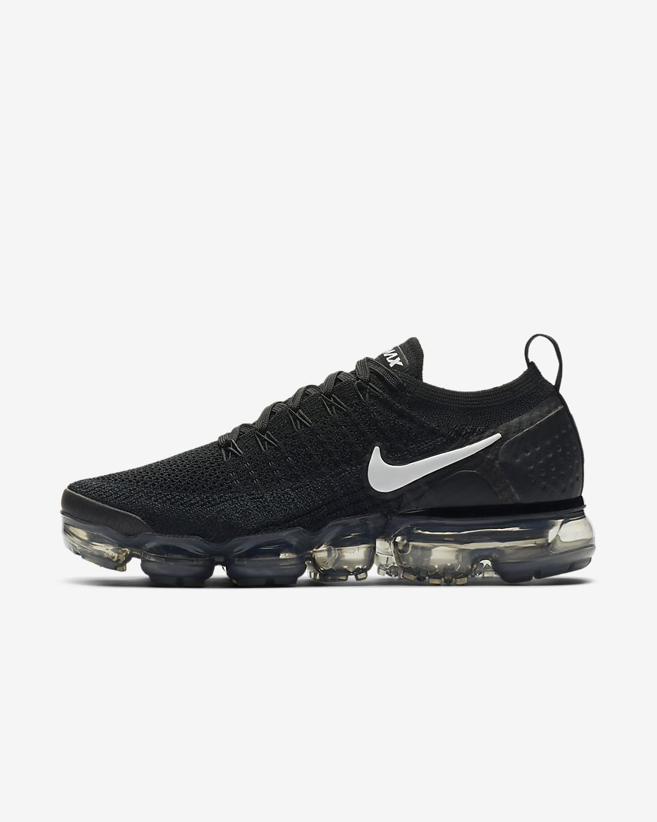 694deacca3fb27 Air VaporMax Flyknit 2 Women's Shoe | Happy Feet | Nike shoes, Nike ...