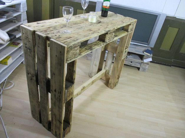 stehtisch selber bauen google suche handwerk pinterest stehtisch selber bauen. Black Bedroom Furniture Sets. Home Design Ideas
