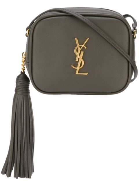 a630c57d06 SAINT LAURENT  Monogram Blogger  Crossbody Bag.  saintlaurent  bags  shoulder  bags  leather  crossbody