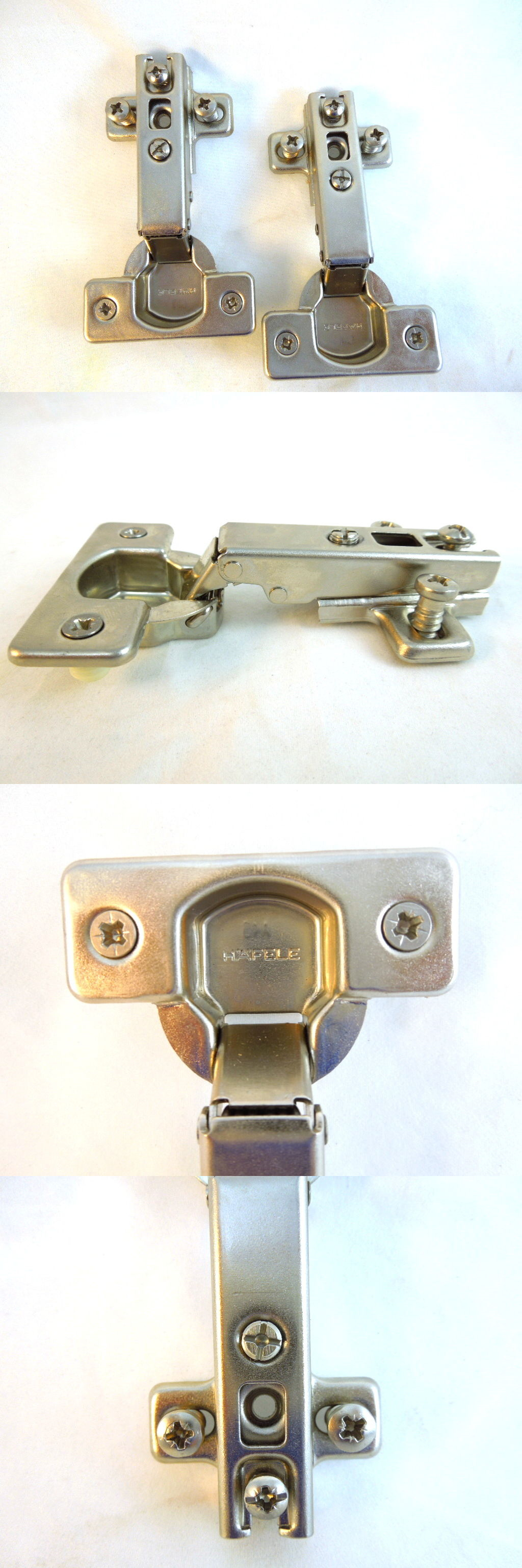Cabinet Hinges Cabinet Door Hinge Soft Close Full Overlay