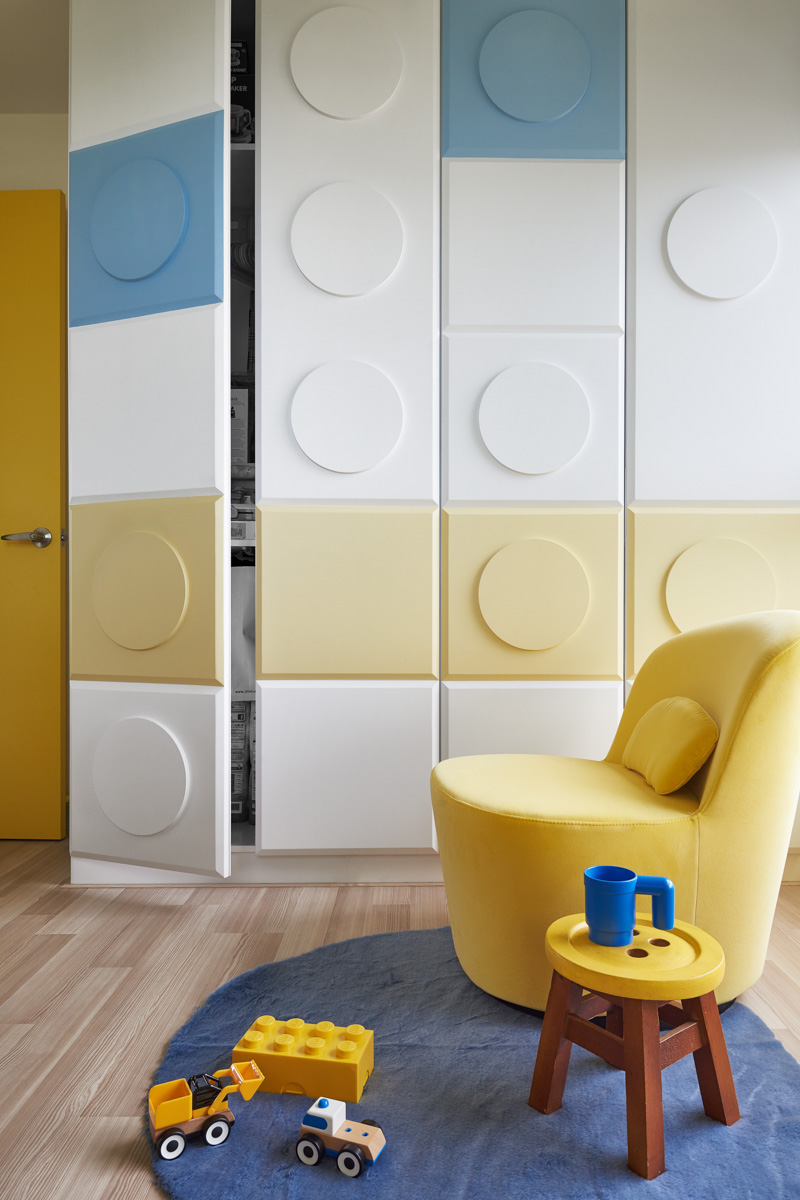 Interior design of children's bedroom kidsu rooms that inspires creativity  by  kids rooms creativity
