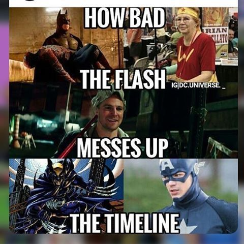 Image Result For Flash Memes Dc Comics In 2019 Pinterest The