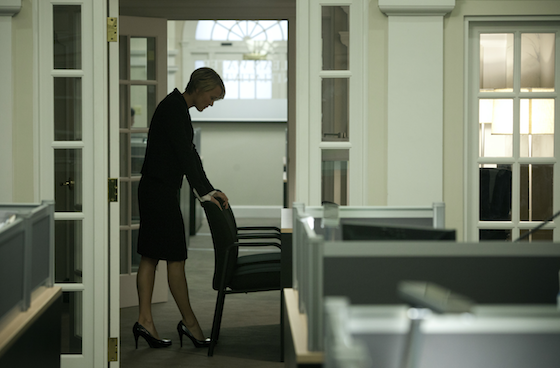 House Of Cards Review Youve Got To Get A Grip On Who Your Masters Are
