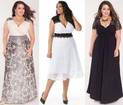 Svecane Haljine Za Punije Dame Dresses Wedding Guest Dress