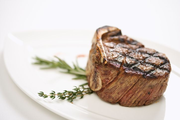 Red Meat It Does A Body Good With Images Grilled Beef Red Meat Foods High In Iron