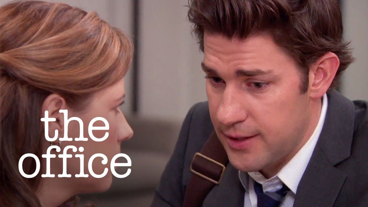 Jim & Pam: Real Love // The Office US