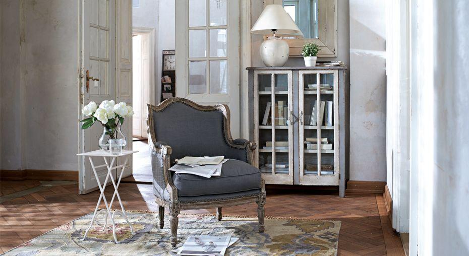 Romantisch Wohnen - wohnzimmer romantisch einrichten