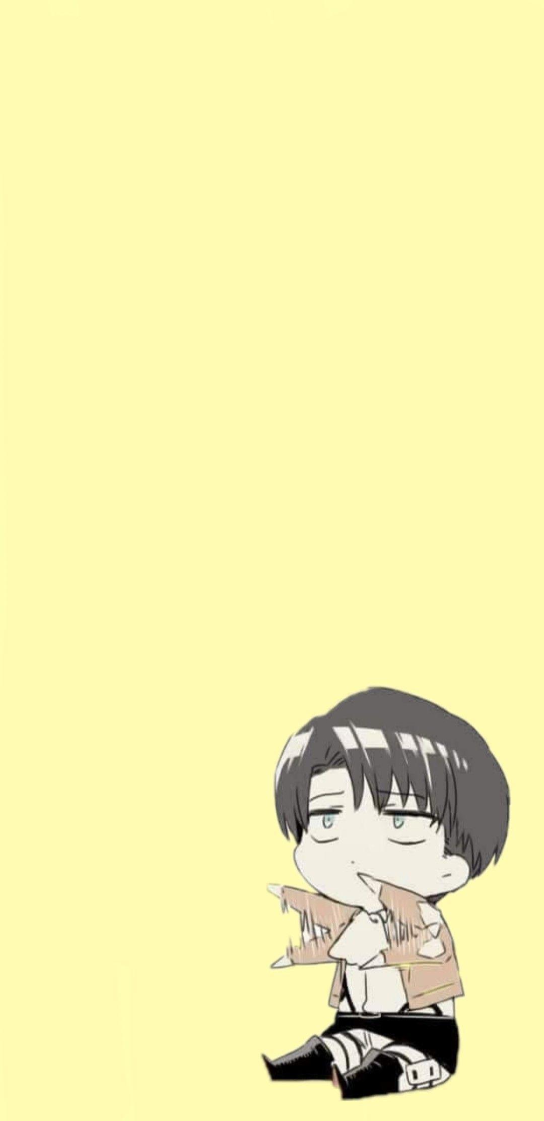 Levi Kawaiiii Anime Wallpaper Attack On Titan Aesthetic Attack On Titan Levi