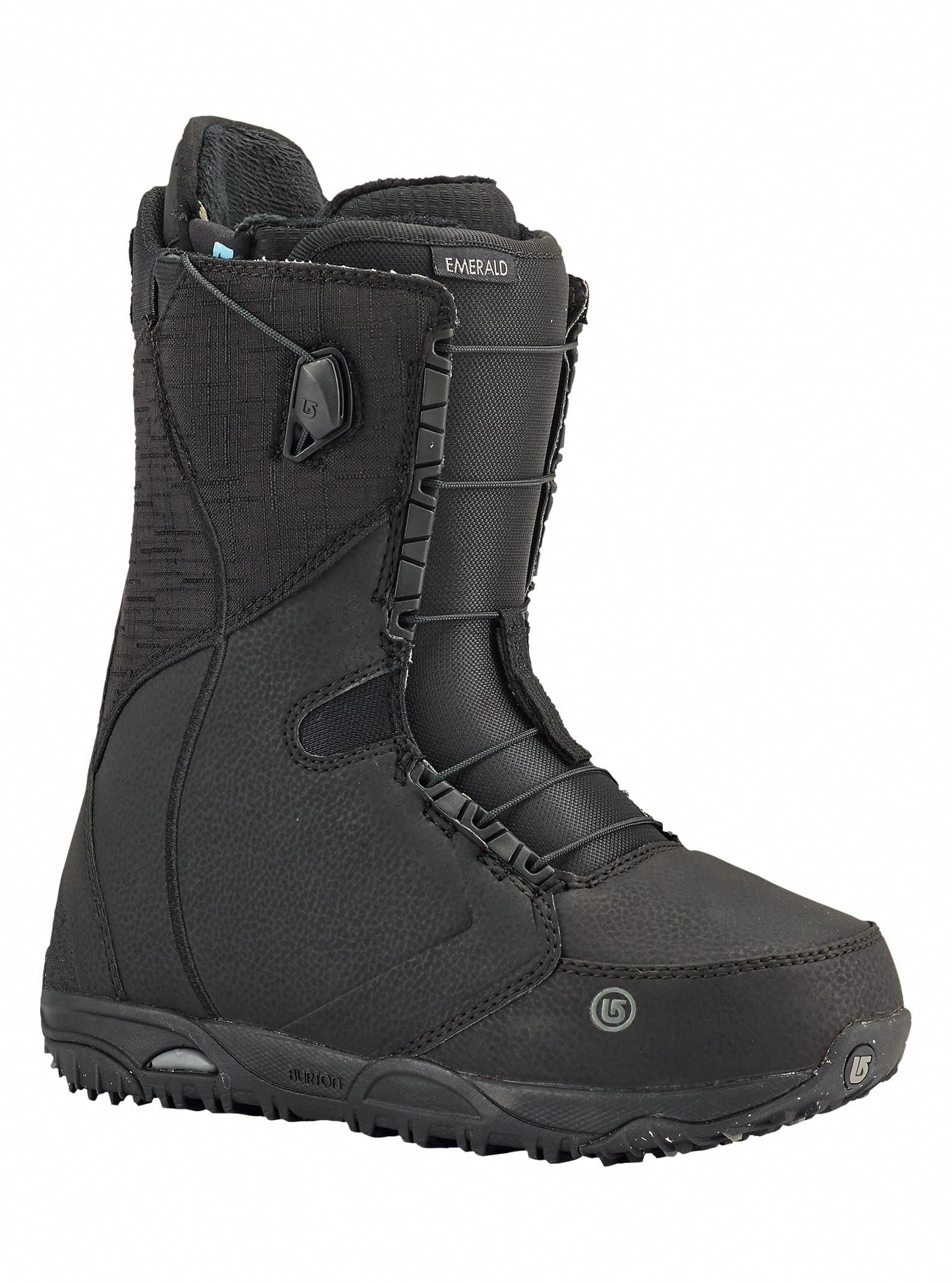 Burton Emerald Snowboard Boot Snowboard Boots Boots Winter Boots