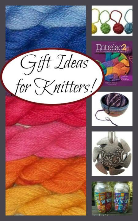 Gifts Ideas For Knitters Or Crocheters A Fun Collection Of Christmas Birthday Gift Your Favorite Yarn Addict Fiberartsy
