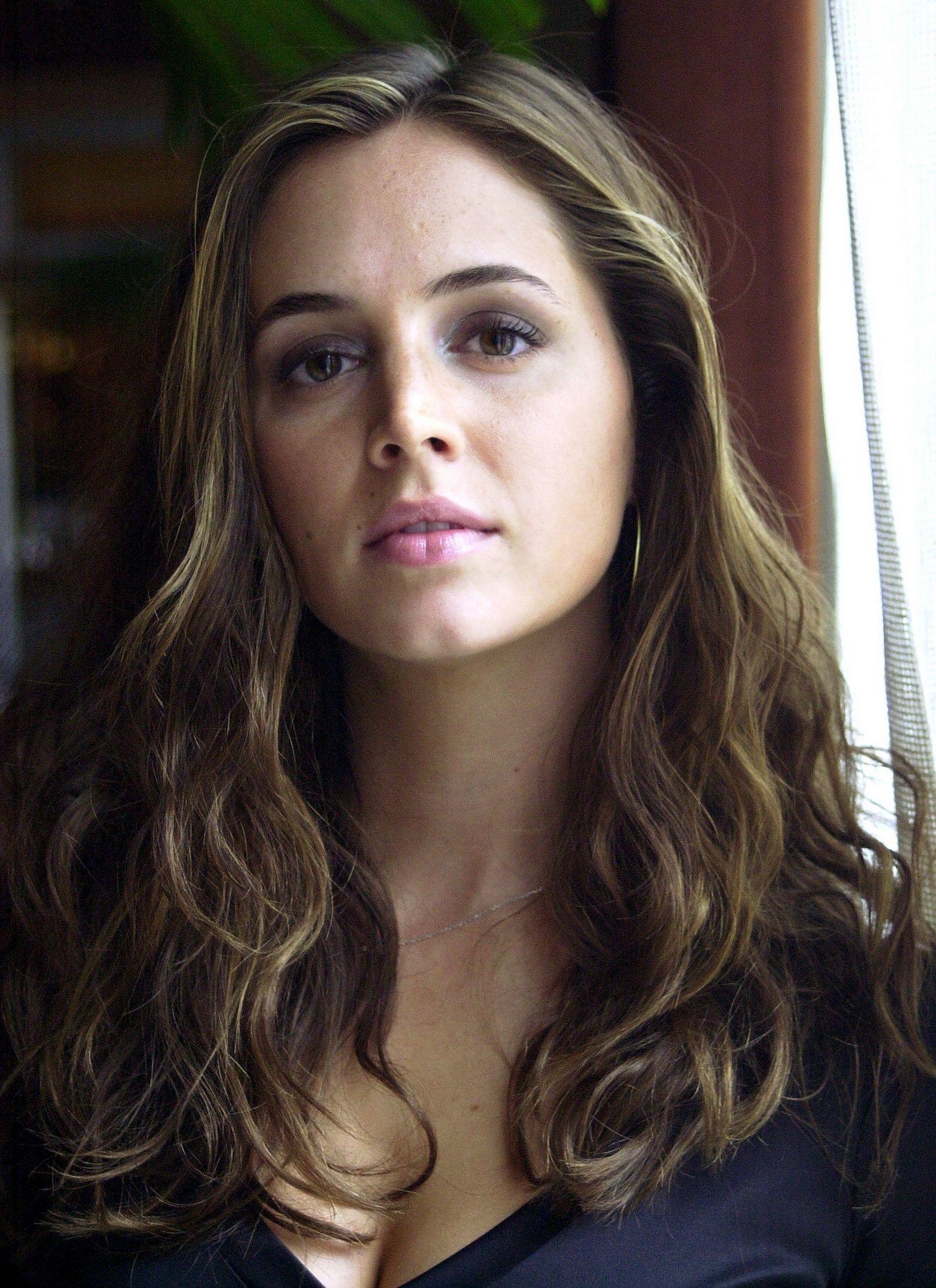Eliza Dushku | Classic Beauty | Eliza dushku, Buffy the ...