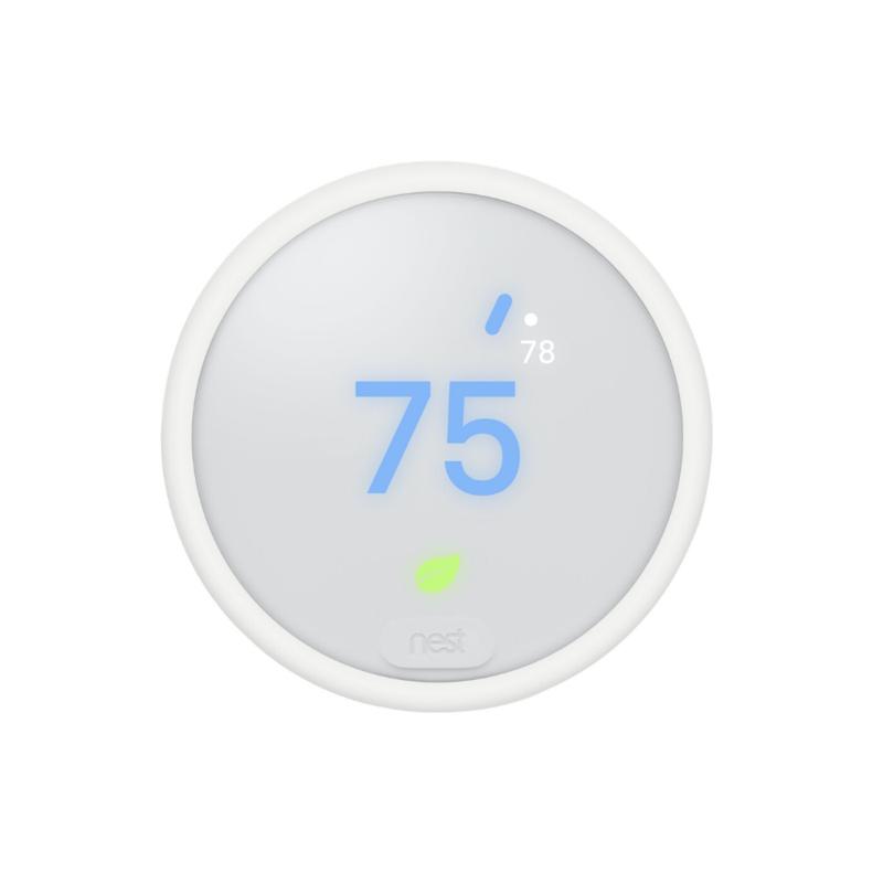 Google Nest Smart Thermostat E Google Nest Nest Smart Thermostat Google Nest Thermostat