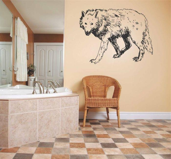 ▷ 1001 + Ideas de vinilos decorativos para tu interior | Pinterest