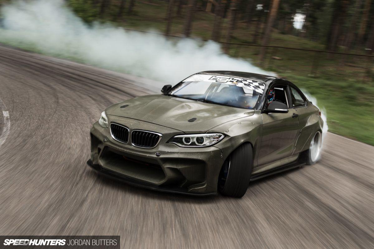 Building The World's Best Drift Car Drifting cars, Bmw
