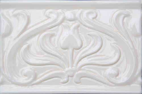 Tile Borders From Victorian Ceramics Authentic Reproduction Victorian Tiles For Walls Fireplaces And Porches Victorian Tiles Victorian Fireplace Fireplace Stores