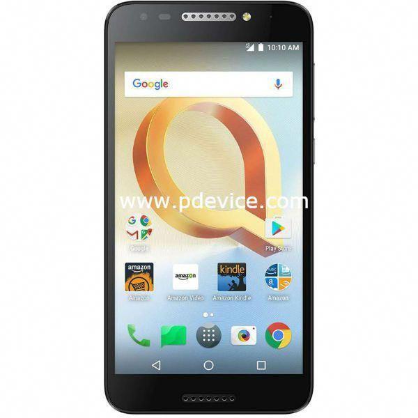 Alcatel Go Flip Phone Case Alcatel Zip Lte Screen Protector