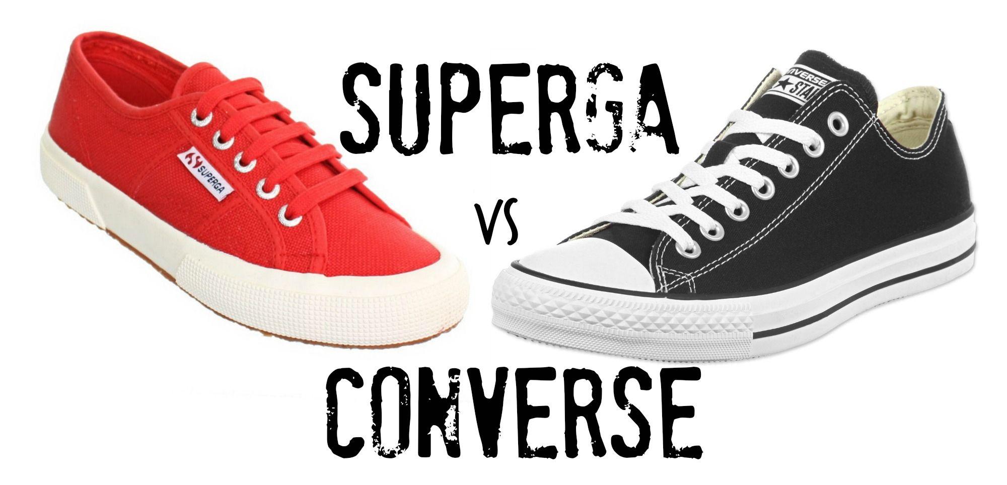 2converse superga