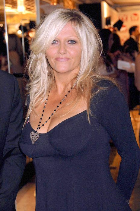 Camille Coduri younger
