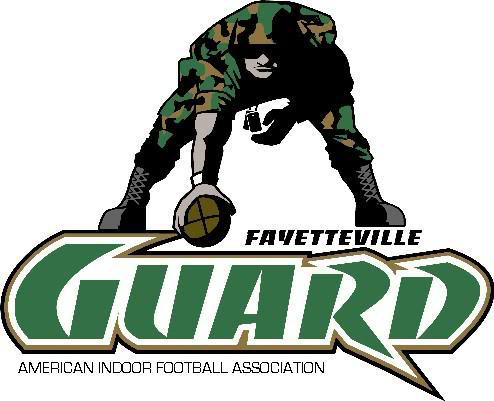 Defunt Indoor Football...Fayetteville,NC home of Ft. Bragg