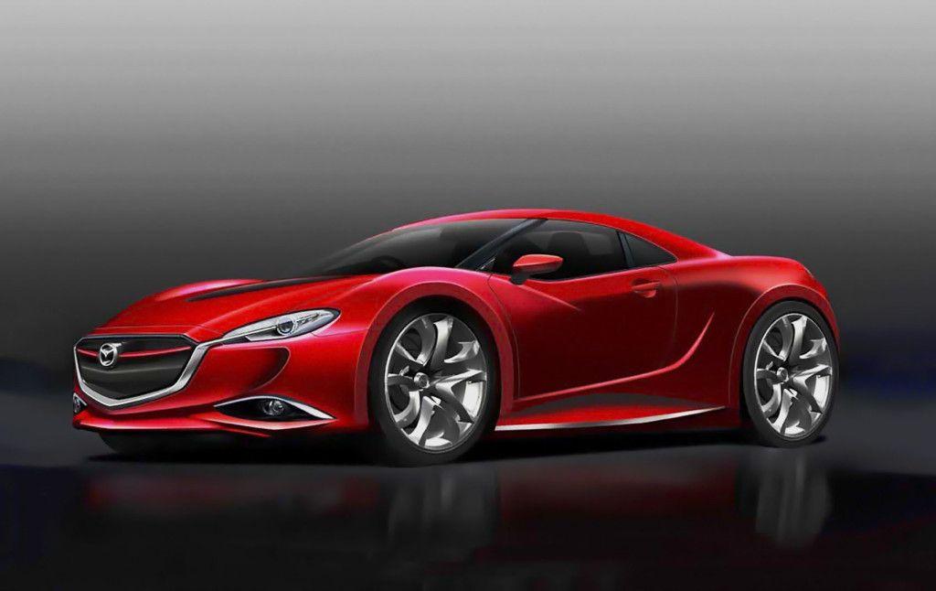 mazda concept rx7 rx cars suv date release autos sports sport disimpan dari trucks vehicles