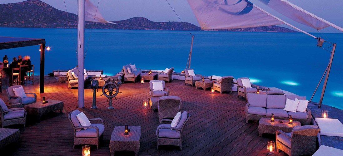 Hotell Elounda Beach Hotel & Villas, Kreta, Grekland