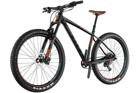 MTB-Neuheiten 2017: Hier gibt's alle neuen Mountainbikes