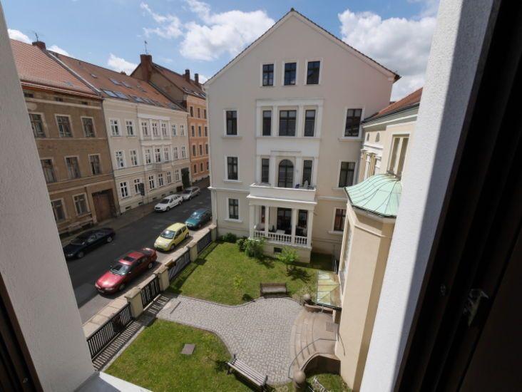 Familienfreundliche 4Raumwohnung mit großem Balkon (mit