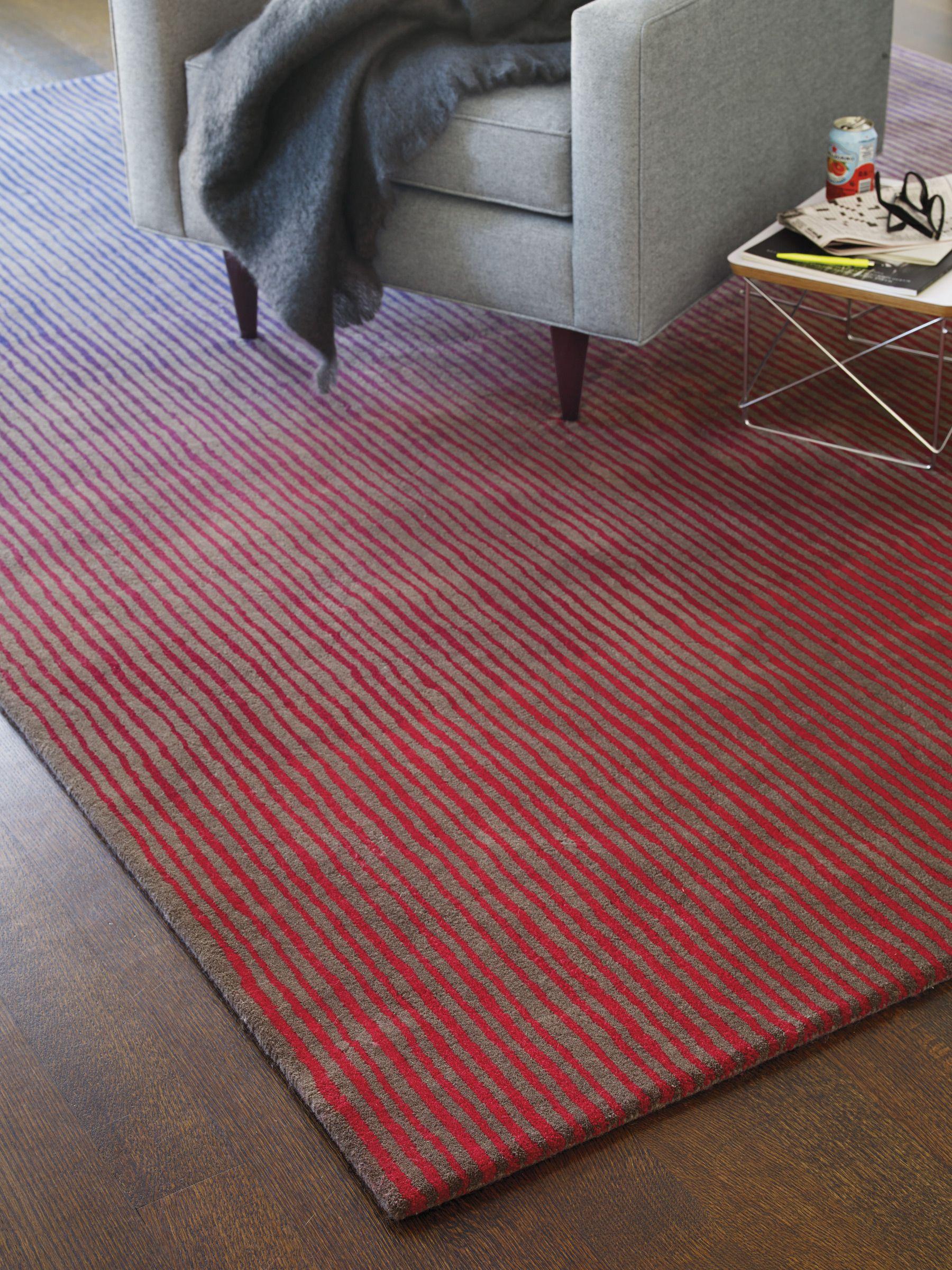 Wavering Rug Designed By Milton Glaser Rug Design Rugs Area Rug Design