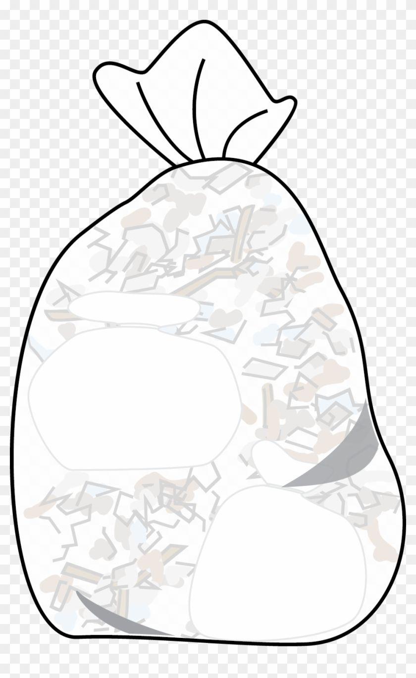 Trash Bag Clipart Free Clip Art Trash Bag Free Clip Art