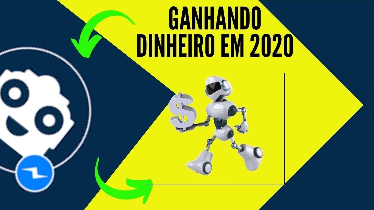 curso robô milionário