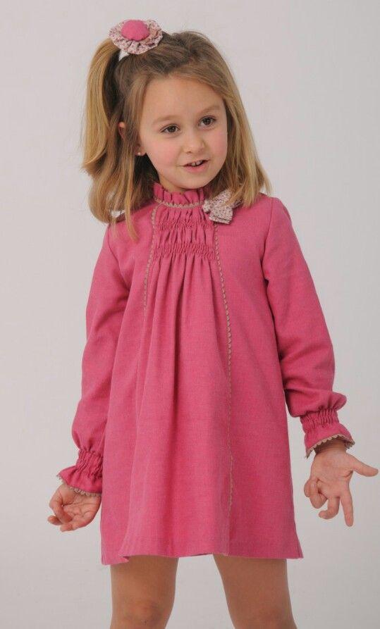 0fb842065 vestido manga larga disponoble hasta la talla 10 años por 39.95 ...