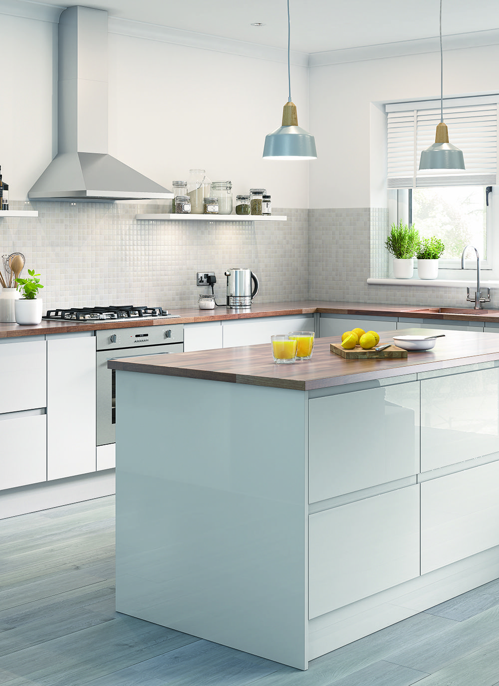 British made and hand built kitchens from kit+kaboodle MADE FOR YOU ...
