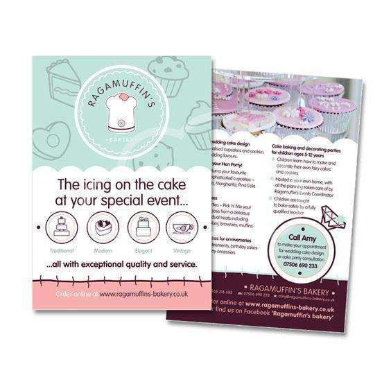 Mẫu in tờ rơi đẹp quảng cáo tiệm bánh ngọt. Phong cách thiết kế tờ rơi kiểu Pháp vừa ngọt ngào vừa đơn giản. Xem thêm càng nhiều mẫu tờ rơi quảng cáo ấn tượng tại link >>> http://intoroigiare.com.vn/2016/07/13-mau-thiet-ke-to-roi-quang-cao-dep/