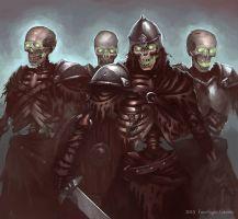 Get Medieval Skeleton Fantasy Art Pics