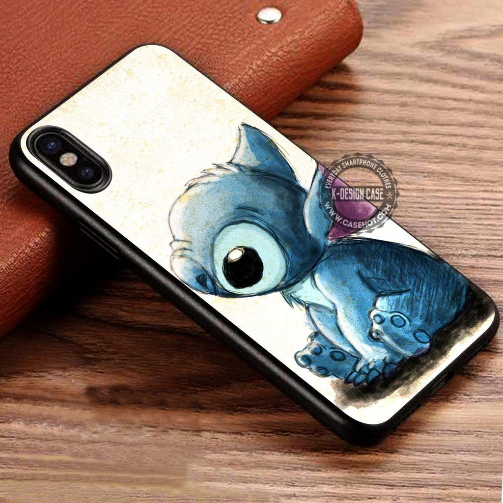 Art Design Funda Compatible iPhone 7 Plus/iPhone 8 Plus Stitch