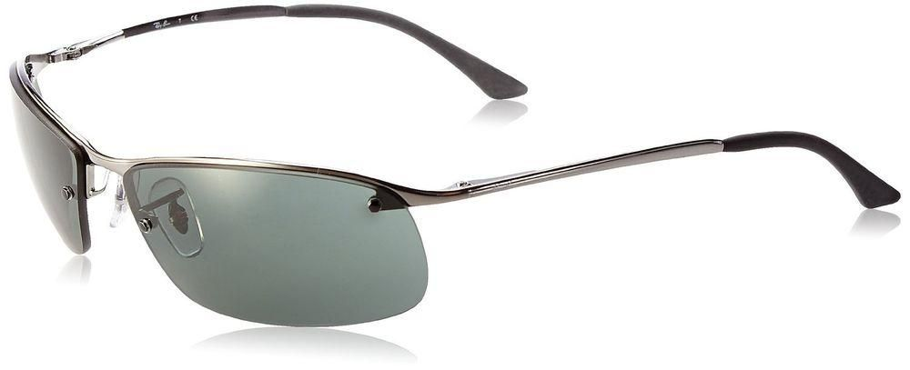 Ray Ban Rb3183 Sunglasses Sonnenbrille Damen Sonnenbrille Schuhe Damen