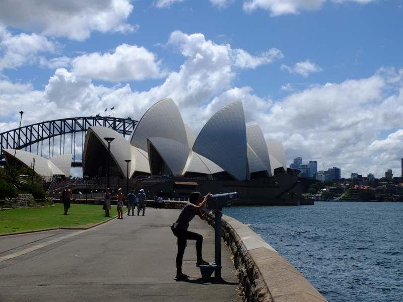 Flug mit dem Tiger von Melbourne nach Sydney | Australien, Günstige ...