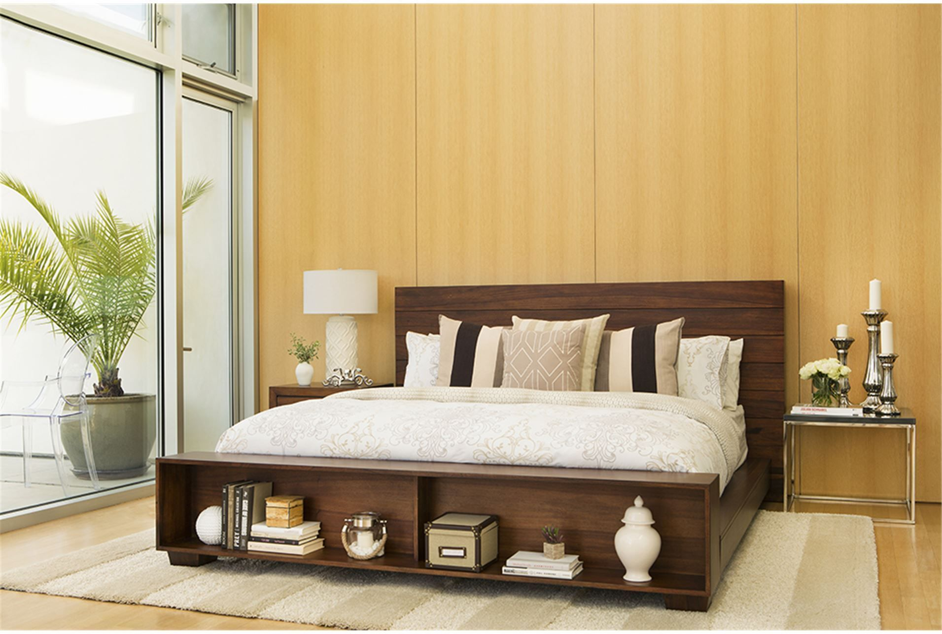 1000 Ideas About California King Platform Bed On Pinterest King