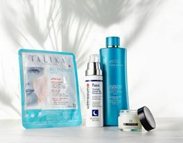Sun Kissed   At the end of a long summer's day. Give your skin the TLC it deserves with a cooling facemask, soothing after-sun body lotion or ultra-hydrating serum.