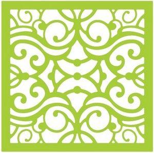 Веселая Линн Designs - арабский Магия Veil кадр
