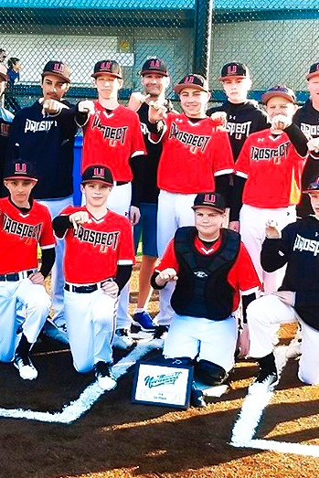 Ua Prospect United Teams Are Dominating On A National Level Ble S Prospect United National Teams Have Been On An Absol Baseball Players Baseball Baseball Camp